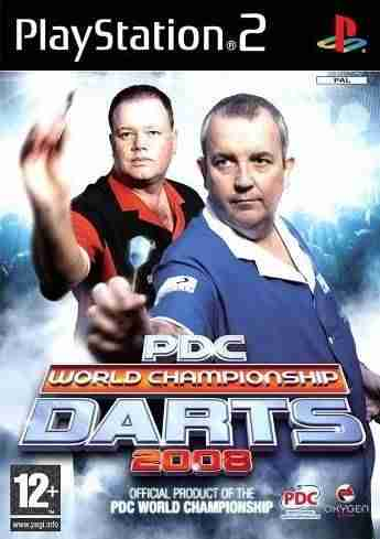 Descargar PDC World Championship Darts 2008 [English] por Torrent